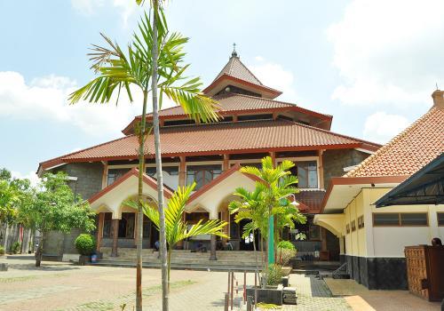 Masjid Alwali