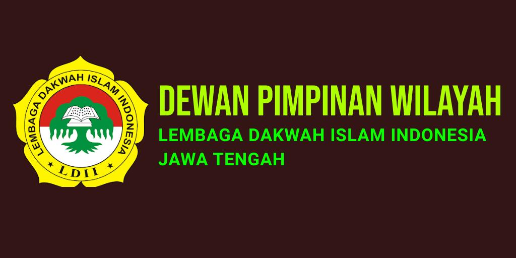 DPW LDII JAWA TENGAH